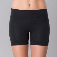 Панталоны женские черные. Код: Т26